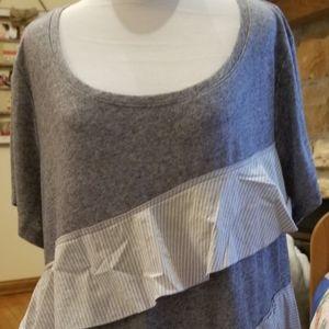 Lane Bryant Women's Plus Size Shirt
